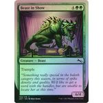 Beast in Show (Baloth) (Foil) - Unstable - Magic the Gathering - Big Orbit Cards