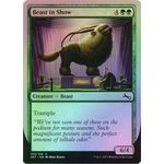Beast in Show (Gnarlid) (Foil) - Unstable - Magic the Gathering - Big Orbit Cards