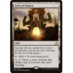 Arch of Orazca (Prerelease) - Rivals of Ixalan - Magic the Gathering - Big Orbit Cards