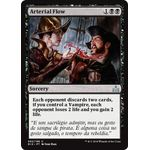 Arterial Flow - Rivals of Ixalan - Magic the Gathering - Big Orbit Cards