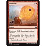 Bombard - Rivals of Ixalan - Magic the Gathering - Big Orbit Cards
