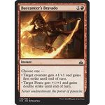 Buccaneer's Bravado - Rivals of Ixalan - Magic the Gathering - Big Orbit Cards