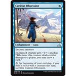 Curious Obsession - Rivals of Ixalan - Magic the Gathering - Big Orbit Cards