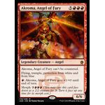Akroma, Angel of Fury - Masters 25 - Magic the Gathering - Big Orbit Cards