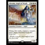 Akroma, Angel of Wrath - Masters 25 - Magic the Gathering - Big Orbit Cards