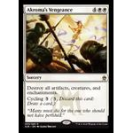 Akroma's Vengeance - Masters 25 - Magic the Gathering - Big Orbit Cards