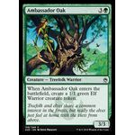 Ambassador Oak - Masters 25 - Magic the Gathering - Big Orbit Cards
