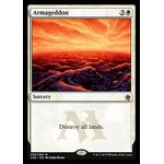 Armageddon - Masters 25 - Magic the Gathering - Big Orbit Cards