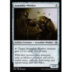 Assembly-Worker - Masters 25 - Magic the Gathering - Big Orbit Cards