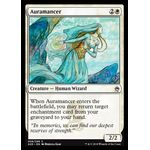 Auramancer - Masters 25 - Magic the Gathering - Big Orbit Cards
