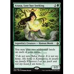 Azusa, Lost but Seeking - Masters 25 - Magic the Gathering - Big Orbit Cards