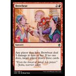 Browbeat - Masters 25 - Magic the Gathering - Big Orbit Cards