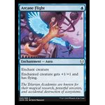 Arcane Flight - Dominaria - Magic the Gathering - Big Orbit Cards
