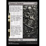Chainer's Torment (Foil) - Dominaria - Magic the Gathering - Big Orbit Cards