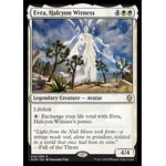 Evra, Halcyon Witness - Dominaria - Magic the Gathering - Big Orbit Cards