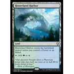 Hinterland Harbor (Foil) - Dominaria - Magic the Gathering - Big Orbit Cards