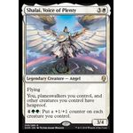 Shalai, Voice of Plenty - Dominaria - Magic the Gathering - Big Orbit Cards