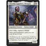 Danitha Capashen, Paragon (Prerelease) - Dominaria - Magic the Gathering - Big Orbit Cards