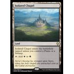 Isolated Chapel - Dominaria - Magic the Gathering - Big Orbit Cards