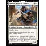 Kwende, Pride of Femeref (Prerelease) - Dominaria - Magic the Gathering - Big Orbit Cards