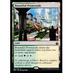 Bountiful Promenade - Battlebond - Magic the Gathering - Big Orbit Cards