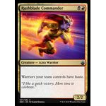 Rushblade Commander - Battlebond - Magic the Gathering - Big Orbit Cards