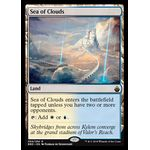 Sea of Clouds - Battlebond - Magic the Gathering - Big Orbit Cards