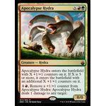 Apocalypse Hydra - Battlebond - Magic the Gathering - Big Orbit Cards