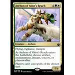 Archon of Valor's Reach - Battlebond - Magic the Gathering - Big Orbit Cards