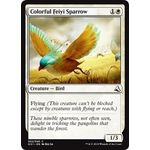 Colorful Feiyi Sparrow - Global Series: Jiang Yanggu & Mu Yanling - Magic the Gathering - Big Orbit Cards