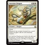 Ancestor Dragon - Global Series: Jiang Yanggu & Mu Yanling - Magic the Gathering - Big Orbit Cards