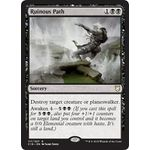 Ruinous Path - Commander 2018 - Magic the Gathering - Big Orbit Cards