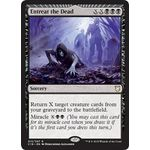 Entreat the Dead - Commander 2018 - Magic the Gathering - Big Orbit Cards