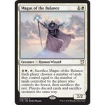 Magus of the Balance - Commander 2018 - Magic the Gathering - Big Orbit Cards