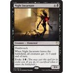 Night Incarnate - Commander 2018 - Magic the Gathering - Big Orbit Cards