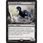 Phyrexian Delver - Commander 2018 - Magic the Gathering - Big Orbit Cards