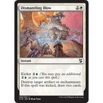 Dismantling Blow - Commander 2018 - Magic the Gathering - Big Orbit Cards