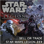 Sell Star Wars Legion Components - Star Wars Legion Buylist